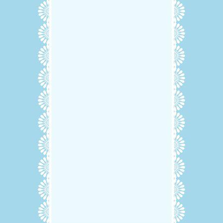 greeting card background: Vintage background, greeting card, invitation template for design Illustration