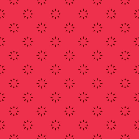 Red Floral Background Fo Wedding Invitation Card