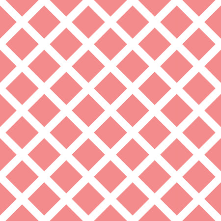 patern: Geometric patern background. Vector background image in pink and white.