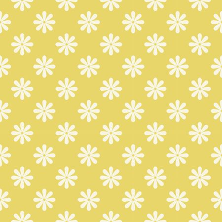 Cute Floral pattern in the small flower.