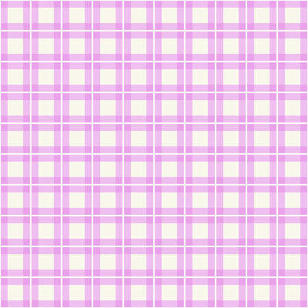 gingham: pastel pink plaid gingham background. Checkered pattern