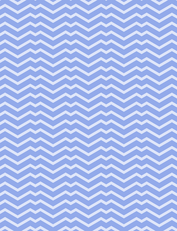 Seamless zigzag pattern with grunge texture. Vector illustration.