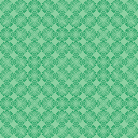 Stylish fabric print with abstract geometric design. Stock Photo