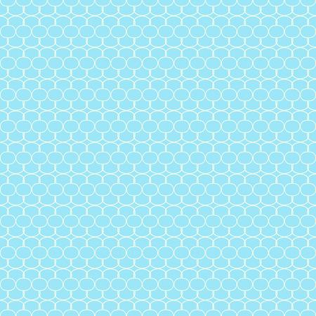 Vintage pattern. Seamless vector background. Vector illustration