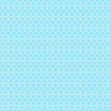 Vintage pattern. Seamless vector background. Vector illustration