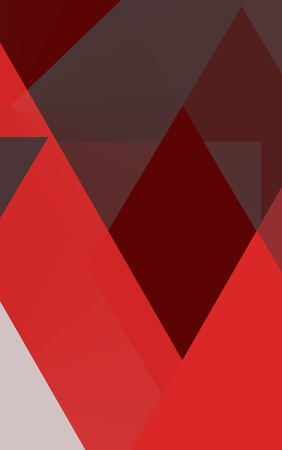 geometric background art digital, minimalistic multicolored geometric shapes design, red, gray, burgundy, beige shapes and stripes in Фото со стока