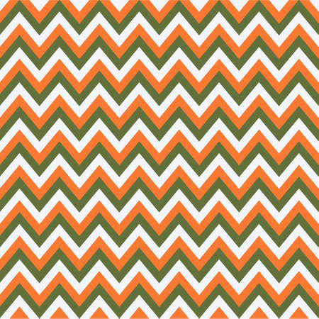 chevrons seamless pattern background retro vintage design Illustration