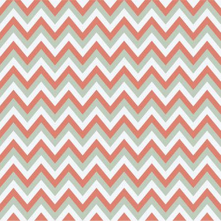 vintage background pattern: chevrons seamless pattern background retro vintage design Illustration