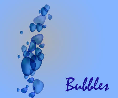 lite: Colorful Vector Bubbles Design