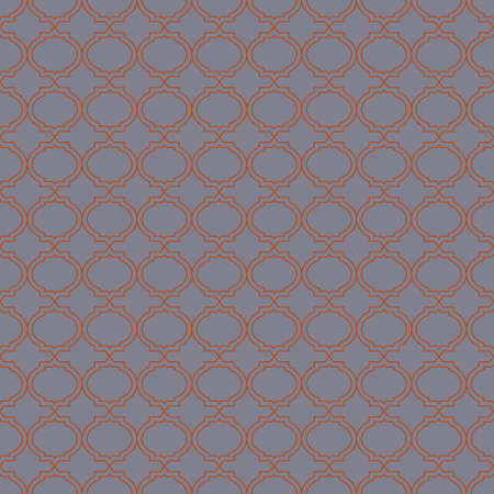 islamic pattern: Seamless pattern in islamic style. Vector background Stock Photo