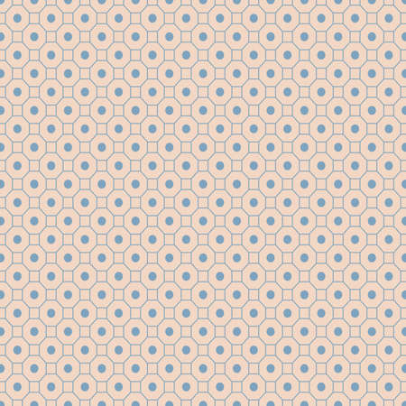 seamless pattern. Geometric texture. Repeating background