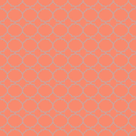 openwork: Seamless pattern in islamic style. Vector background Illustration