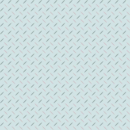 Vector seamless pattern. Geometric texture. Repeating background