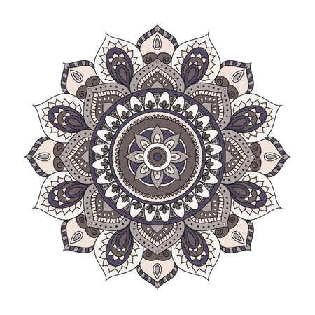 Flower Mandalas.