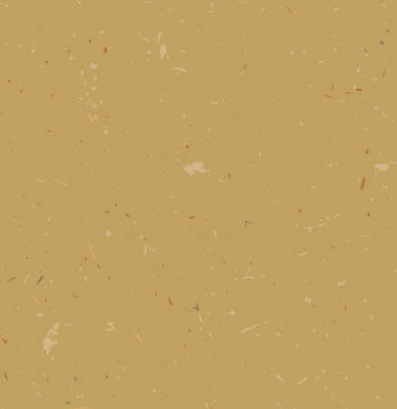 Crafted Paper Seamless Cardboard Texture Vector Grunge Design