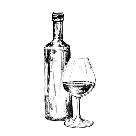 Wine Stockfoto