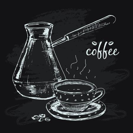 cafe colombiano: Café