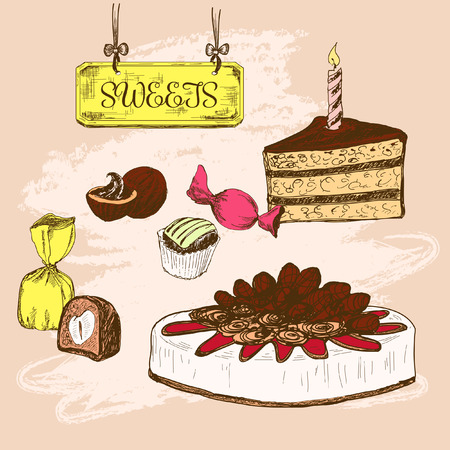 souffle: Sweets. Dessert.