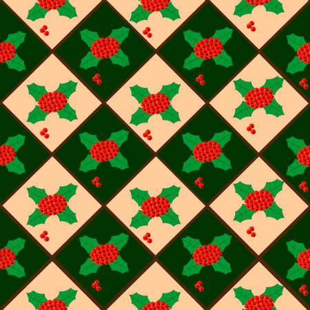 branch to grow up: Bayas de la Navidad, de textura fluida, de fondo