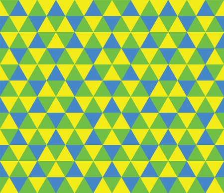 seamless texture: geometrische Muster, nahtlose Textur, simples Illustration