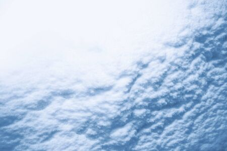 Background. Winter landscape. The texture of the snow. outdoor