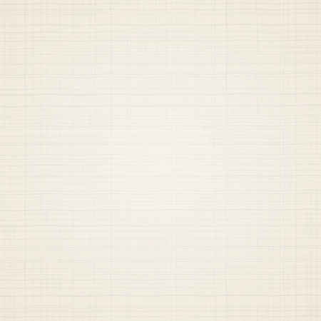 vector fabric: Canvas texture. Beige fabric. Vector illustration