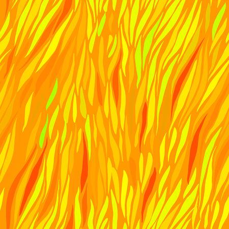 sand background: Orange autumn seamless stripes, waves background for web design