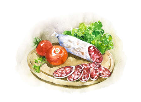 sausages: sausages delicious