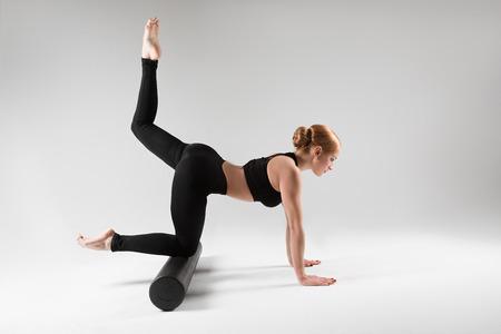 Gymnastics and Yoga