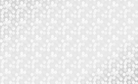 Silver girlish cute background with shiny glitter sparkles.
