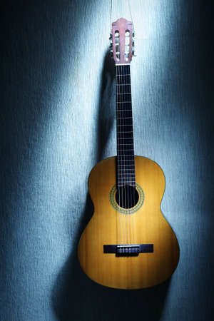 classical music: Acoustic guitar  Classical musical instruments