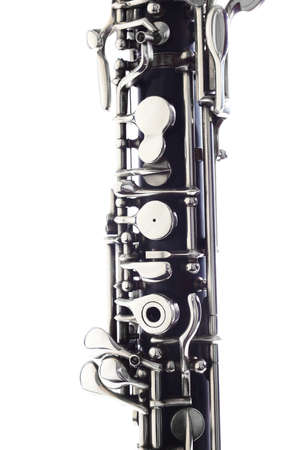 oboe: Orchestra musical instruments - oboe