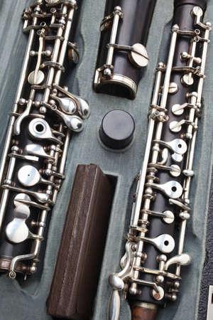 oboe: Musical instruments - oboe details