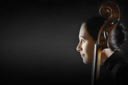 cellist: Cello player cellist classical musicians