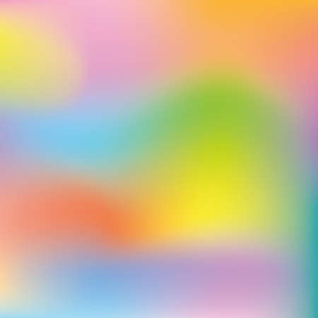 colors: Background gradient with many colors