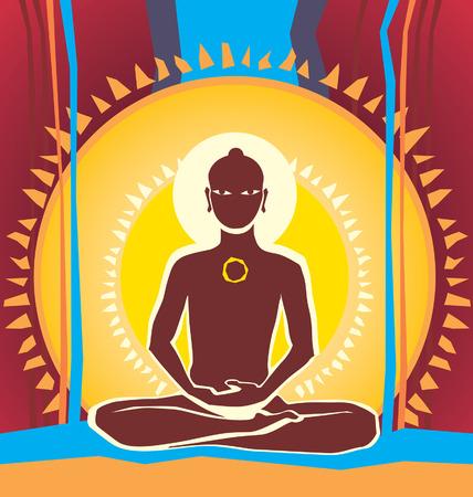 indium: meditation