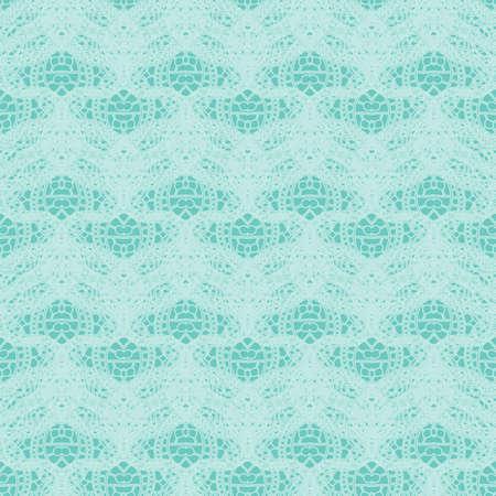 Seamless vintage lace pattern. Delicate tender pattern Illustration