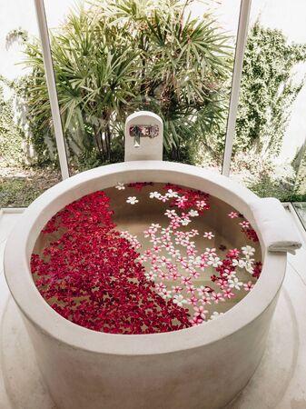 tropical water closet sign | roselawnlutheran