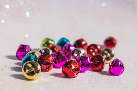 jingle bells: jingle bells colorful