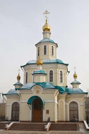 geloof hoop liefde: Kerk van de Heilige Martelaren Geloof, Hoop, Liefde en moeder van Sofia