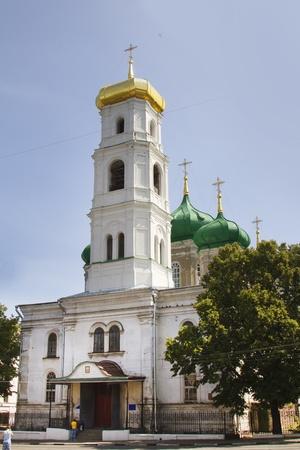 nizhny novgorod: Church of the Ascension of the Lord in Nizhny Novgorod