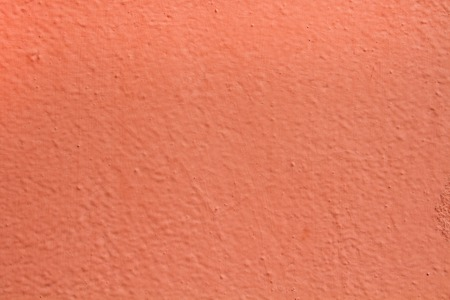 plastered wall: Background - red plastered wall