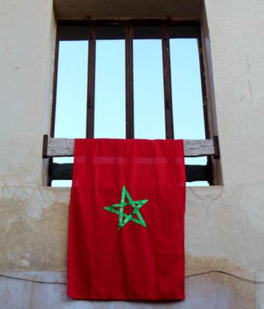 Postcards from Marrakech, medina, Morocco