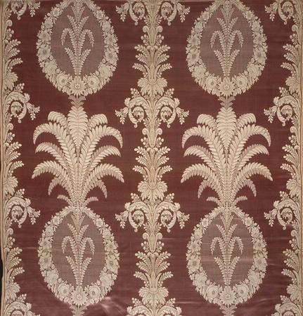 tessile: antico tessuto