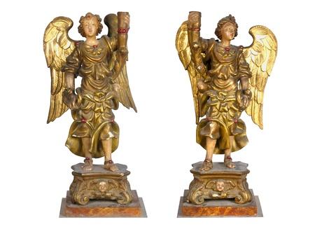 putto: angels