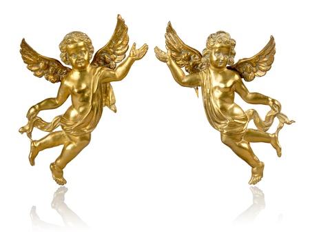 angels Stock Photo