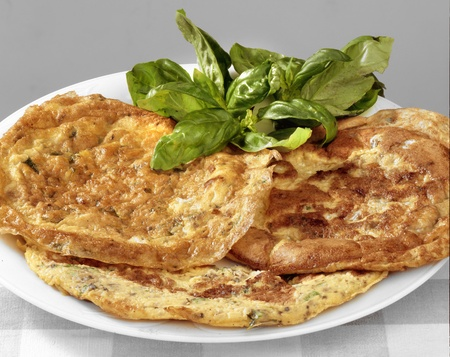 omelettes photo