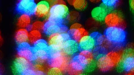 underlay: Color, la fantas�a