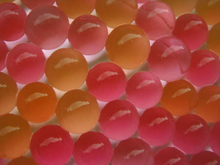 a beads: beads Stock Photo