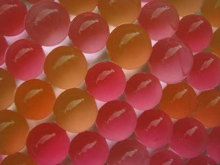 beads: beads Stock Photo
